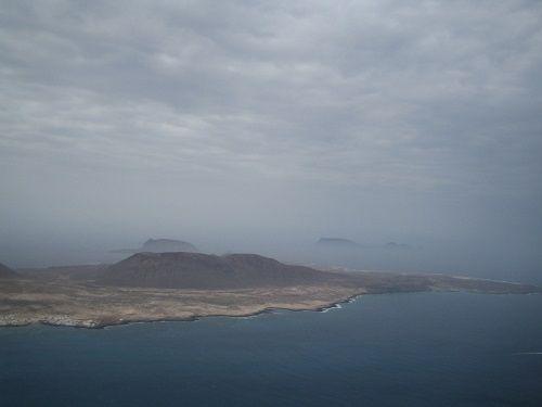 "Остров Грасиоза - кадр из книги ""Разбитая Гитара"""